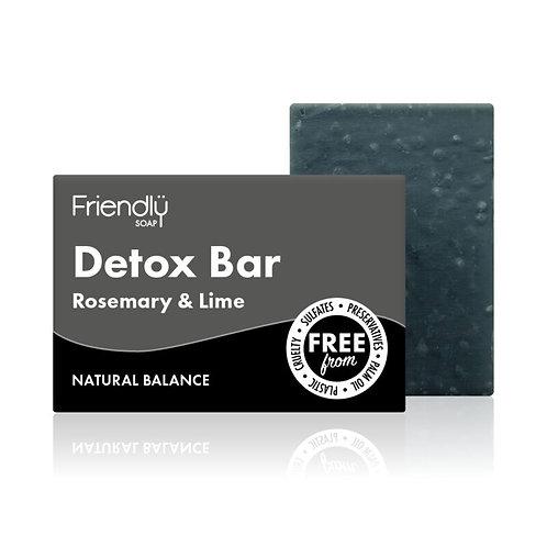 Detox Bar (90g)