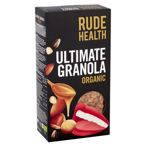 Rude Health Ultimate Granola