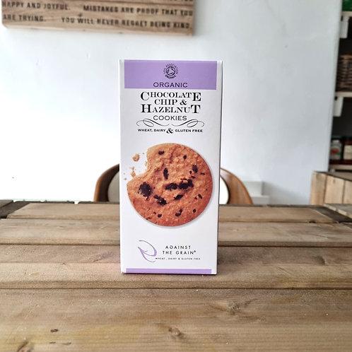 Against The Grain Chocolate Chip & Hazelnut