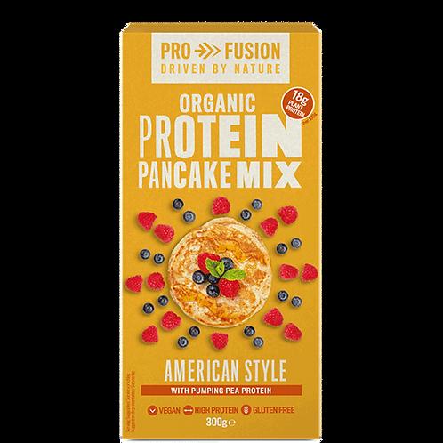 Organic Protein Pancake Mix - American style