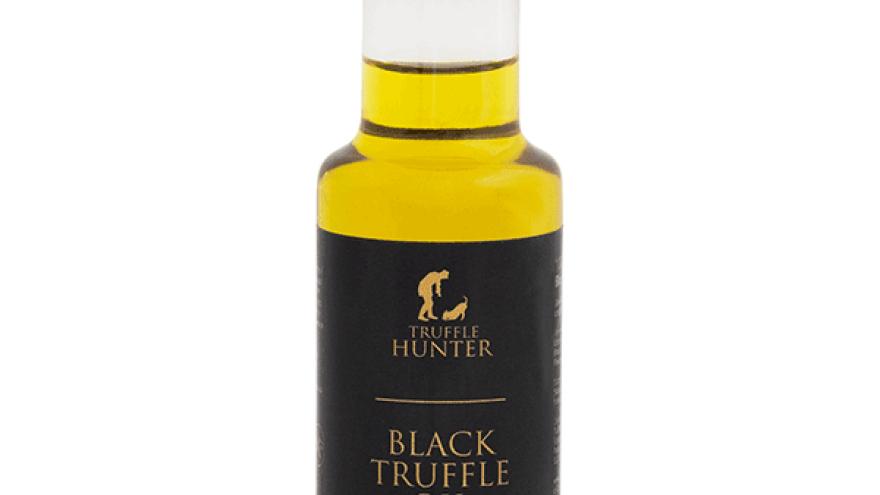 Truffle Hunter - Black Truffle Oil (100ml)