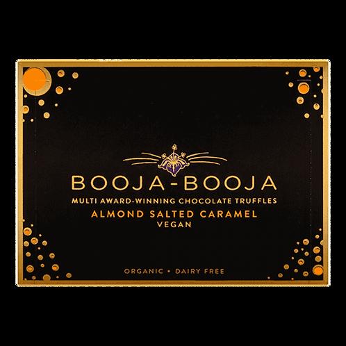 Booja Booja Almond Salted Caramel Truffles