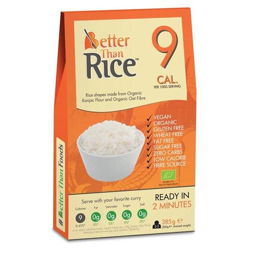 Better Than Rice