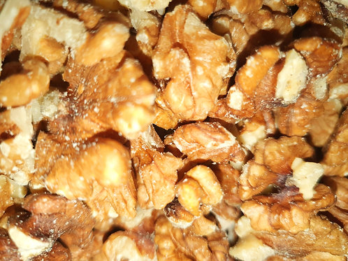 Organic Walnut (Halves)