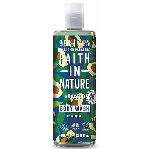 Avocado Body Wash - 400ml