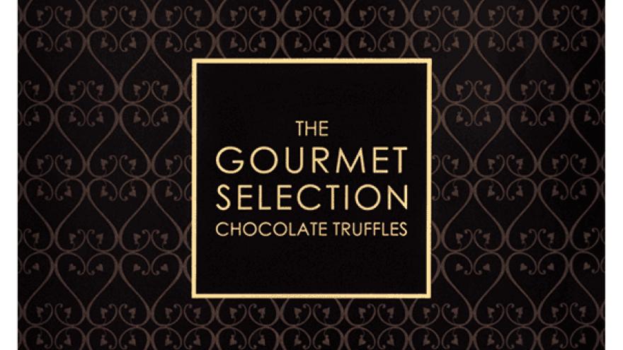 Booja Booja - Gourmet Collection (
