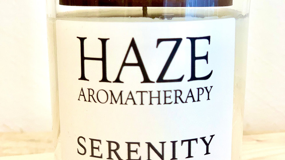 Aromatherapy Candle - Serenity
