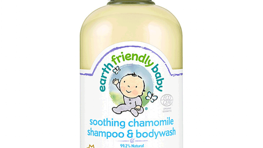 Chamomile Shampoo/Body wash