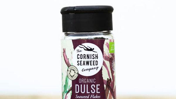 Cornish Seaweed - Dried Organic Dulse Shaker