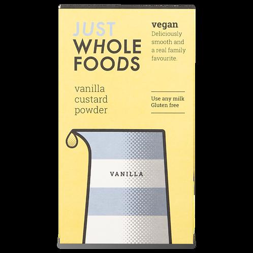 Just Whole Foods Custard Powder