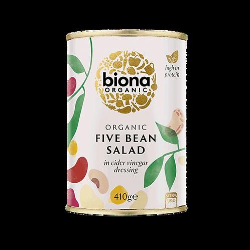 Biona Five Bean Salad