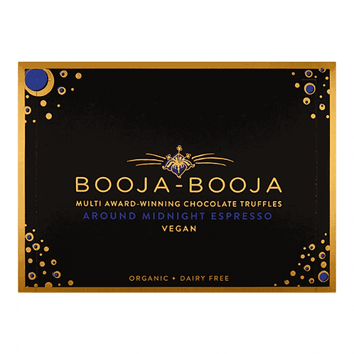 Booja Booja Around Midnight Espresso Truffles