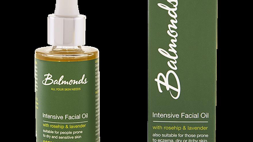 Balmonds Intensive Facial Oil (30ml)