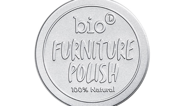 BIO-D FURNITURE POLISH – 150G