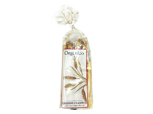 Organico Classic Grissini Breadsticks