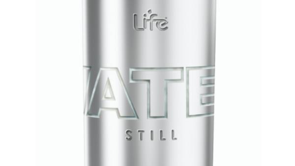 Life Still Spring Water (330ml BPA Free Can)