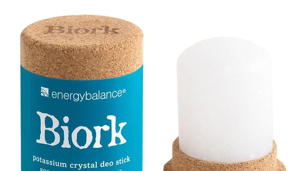 Biork Crystal Deodorant