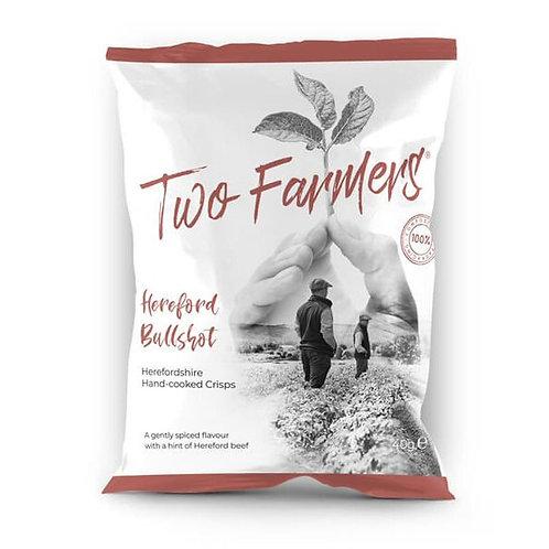 Two Farmers - Hereford Bullshot Crisps