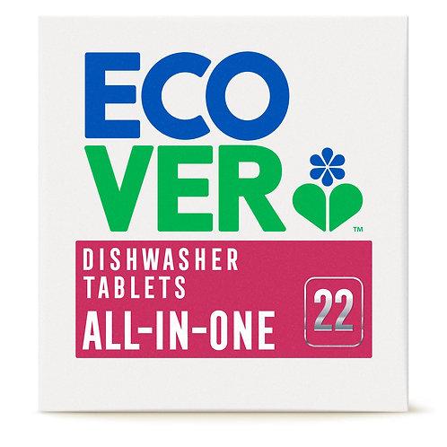Ecover - Dishwasher Tablets (22 Scented)