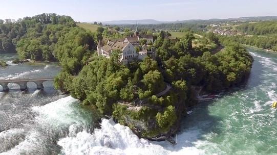 3sat Schlösser und Burgen
