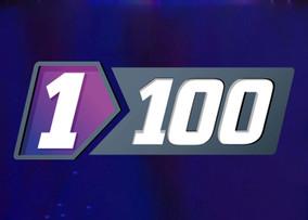 SRF 1 gegen 100