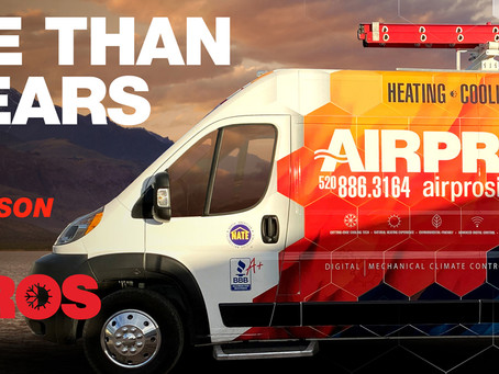 Air Conditioning Repair Service, Air Pros, Expands Into Green Valley, Arizona