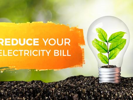 PIMA COUNTY ENERGY SAVING TIPS