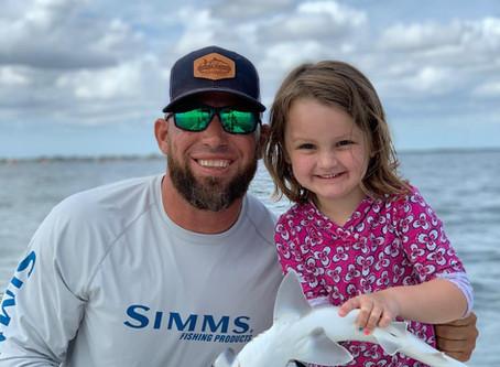 Tampa Bay Fishing Charters Kids Edition