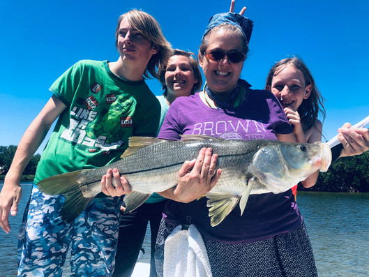 Fishing Guide Tampa Bay