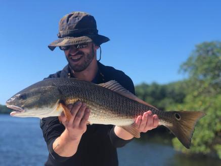Tampa Fishing Guides