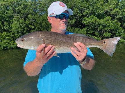 Tampa Bay Fishing Guides