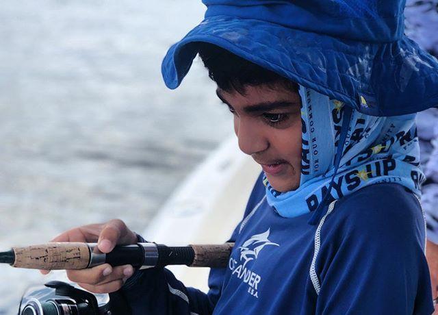 Tampa Bay Fishing Charters