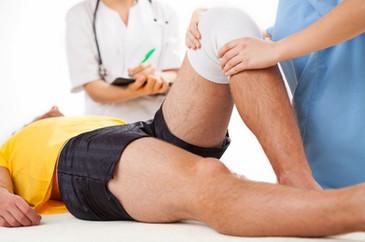 Шов мениска-самая частая операция на мениске. Как восстанавливаться?