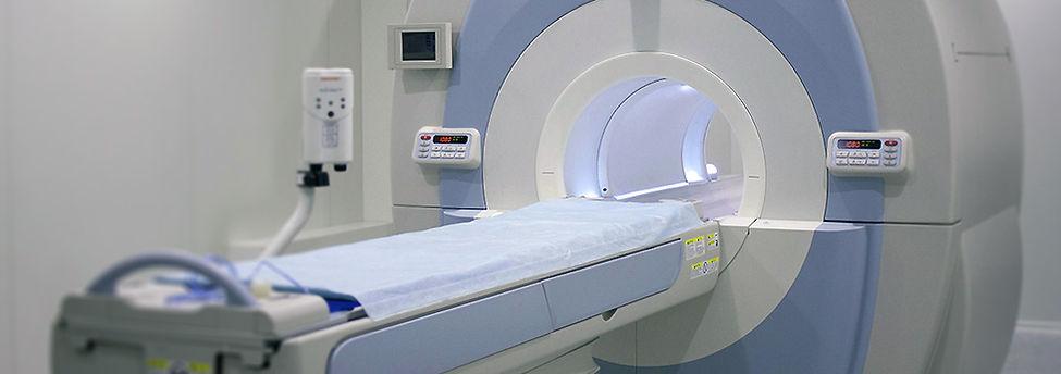 Где сделать МРТ коленного сустава