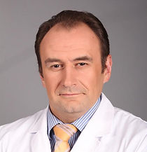 Кузьмин Петр Дмитриевич-травматолог ортопед хируг