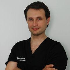 Миленин Олег Николаевич врач травматолог-ортопед, специалист по артроскопической хирургии плечевого сустава