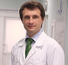 Травматолог-ортопед Миленин О.Н.