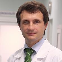 Травматолог-хирург Миленин Олег Николаевич- Артроскопия суставов высокой степени сложности