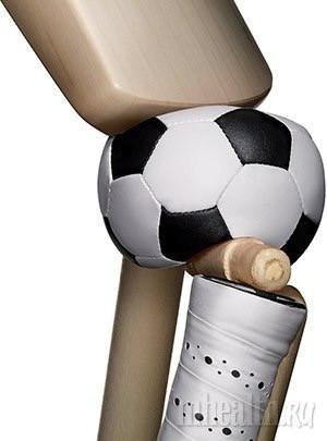 Разрыв передней крестообразной связки коленного сустава (ПКС) –трагедия для любого человека.
