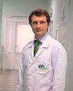 Миленин Олег Николаевич травматолог-ортопед, хирург по суставам.
