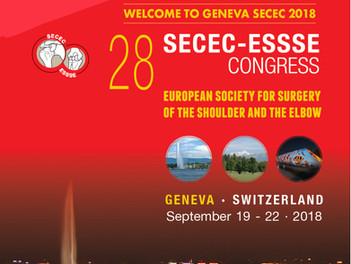 28-ой Конгресс SECEC-2018