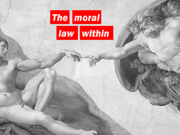 The Moral Law Within: The Scientific Case For Self-Governance
