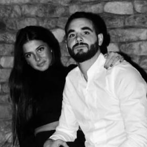 Chiara et Julien Fabri