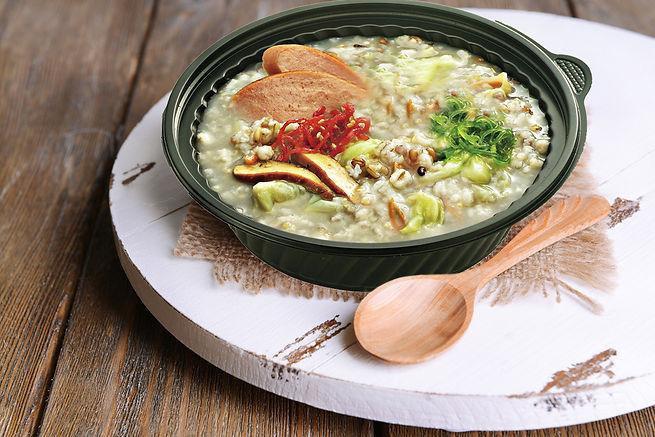 DIY Healthy Porridge 自制五谷稀饭