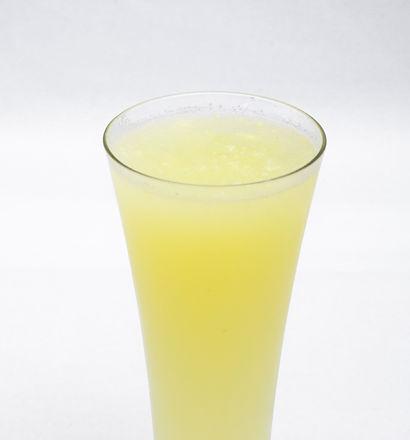 Fresh Lemon Plum  天然柠檬甘梅果汁