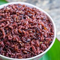 Purple Rice 紫米饭