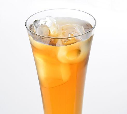 Fresh Lime Plum Juice 天然金吉甘梅果汁