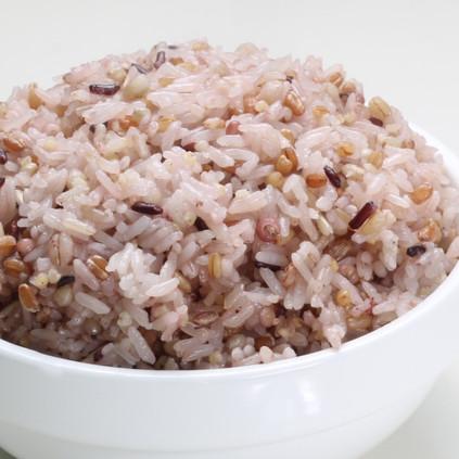 Mixed Grain 五谷米饭