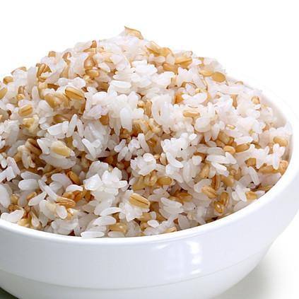 Oat Rice 燕麦饭