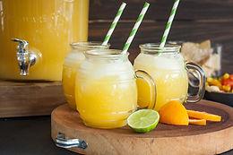 Fresh Aloha Juice 樂活水果茶 1100g
